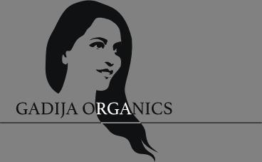 Logo Gadija Organics